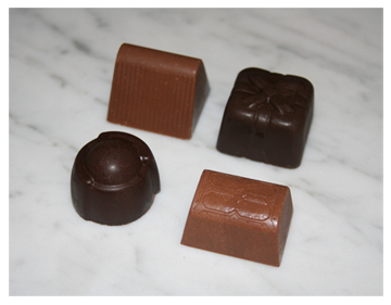 4-truffles