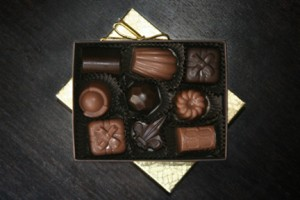 F11 Small Truffle Box