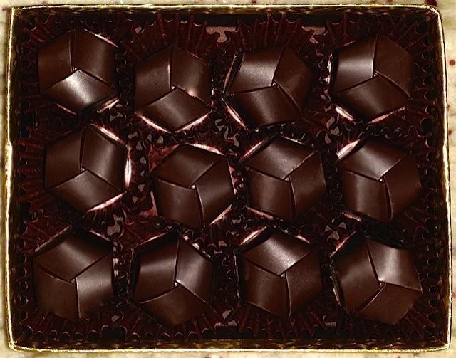 1 Flavor Dark Chocolate