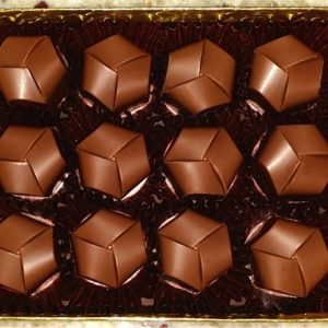 One – Flavor Truffle Boxes