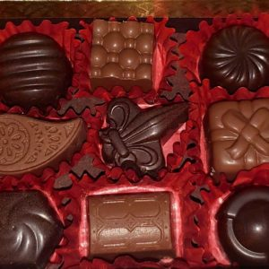 2020 Spring Small Assorted Truffle Box