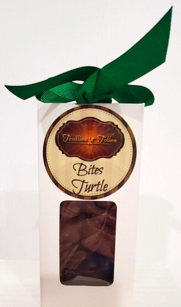 Turtle Bites Box